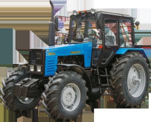 фото Трактор МТЗ Беларус 1221В.2