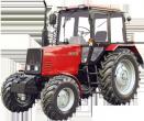 фото Трактор МТЗ Беларус 952