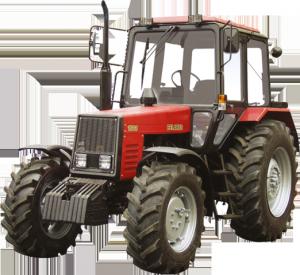 фото Трактор МТЗ Беларус 1021