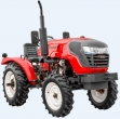 фото трактор Rossel RT 242D
