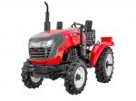 фото трактор Rossel RT 244D