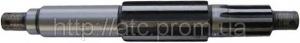 Вал раздаточная коробка МТЗ 2063. 72-1802063