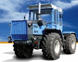 Трактор Т-150 ХТЗ