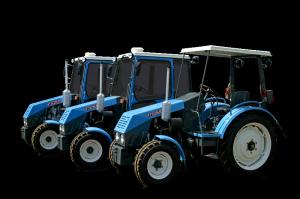 Трактор колесный ХТЗ-2511-20