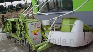 Жатка кукурузная роторная CLAAS RU 600 Xtra Auto-contour