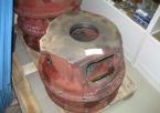 Корпус муфты сцепления Т 150 под ЯМЗ 172 21 021А
