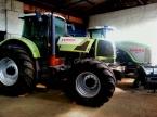 Трактор Claas