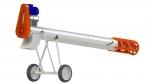 фото Самоподаватель шнековый передвижной KSM-250, L=3,9м