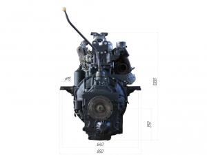 дизельный БМЗ 31