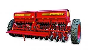 фото Сеялка зерновая Planter-3.6 (СЗ-3,6)
