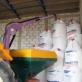 Подъемник мешков Big-Bag навесной Zuraw-2