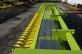Безрядковая жатка для уборки подсолнечника SunFloro New 6 с оригинальной системой среза Shumacher (Шумахер)