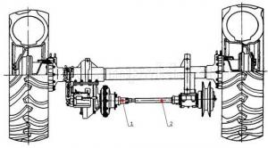 54-62251А Муфта соединительная