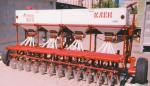 Сеялка зернотравяная Клен-3П
