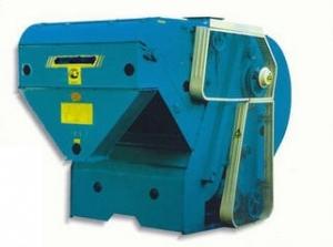 Машина предварительной очистки МПО-50