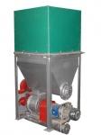 Модуль весовой потока Р6-МВП для учета зерна и сыпучих зернопродуктов