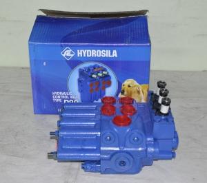 Гидрораспределитель Р-80, Р-100, Р-160, Р-200