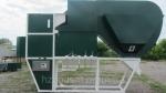 фото Машина для очистки и сортировки зерна ИСМ-20 ЦОК