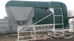 Сепаратор зерна ИСМ-100 ЦОК