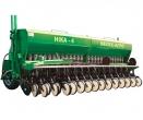 Сеялка зерновая механическая