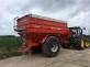 Прицеп зерновой TANKER 18000