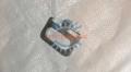 44234 Фиксатор глубины Вакуумная сеялка WIL-RICH