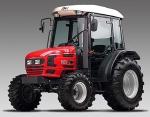Малогабаритный трактор