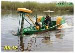 Лодка-косилка для уборки камыша ЛК-12