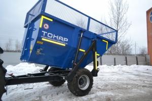 Прицеп-самосвал тракторный ПТС-Тонар-9-0000030