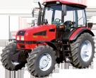 Трактор МТЗ Беларус 1523В