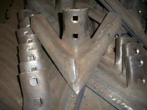 Лапа Salford (John Deere), 290 мм