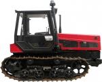 Сельскохозяйственный трактор ДТ-75