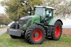 фото Трактор Fendt 936 Vario