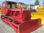 Трактор гусеничный ДТ 75