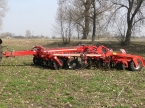 Культиватор Horsch Tiger 5 MT