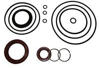 Ремкомплект ГУР (гидроусилителя руля)+чугун.кольца (130-3401361-Б)