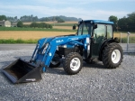 New Holland TN 55 S DT