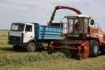 Комплекс кормоуборочный высокопроизводительный КВК-800 ПАЛЕССЕ FS80
