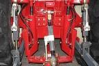 Трехточечная навеска для тракторов Buhler Versatile серии 2000