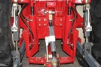 фото Трехточечная навеска для тракторов Buhler Versatile серии 2000