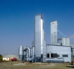 Зерносушилка С-30 (Стандарт)