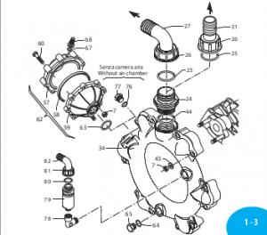 180101 Кольцо резиновое d=17'5х2 AR-250bp