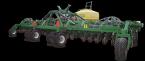 фото Зерновая сеялка прямого посева ДОН 651