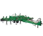 Культиватор КПГ-6 прицепной с гребенками и катками