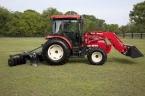 Колесный трактор Branson 6640-C
