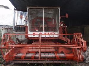 Комбайн зерноуборочный Deutz-Fahr М 600