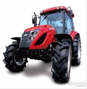 Трактор TYM T903