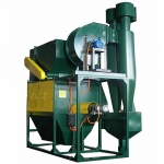 Сепаратор предварительной очистки зерна СПО-50