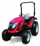 фото трактор TYM T353