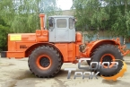 Трактор Кировец К-700. Фото 1